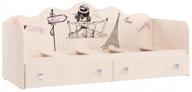 Кровать-софа Париж КР-24
