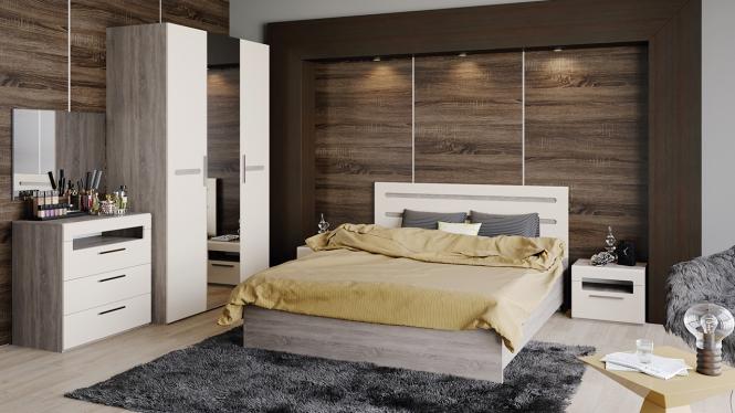 Спальня «Фьюжн»